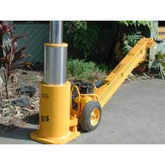 Jacking Equipment
